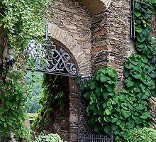 Castle Gate by Adele2