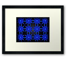 ©NS The Cult For Color XVII Framed Print
