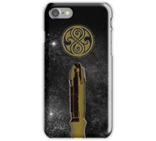 Gallifrey iPhone Case/Skin