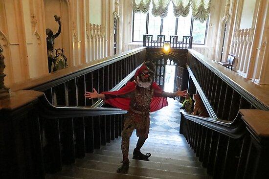 Stairway to Foolery by jollykangaroo