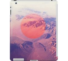 Big Pink iPad Case/Skin