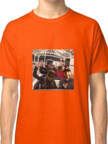 Cullen Coaster Classic T-Shirt