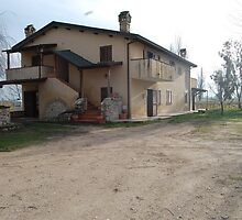 Umbria Property by italysatmospher