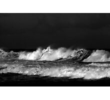Swell ... Photographic Print