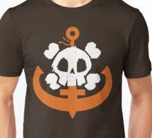 Guilty Gear May (Dark) Unisex T-Shirt