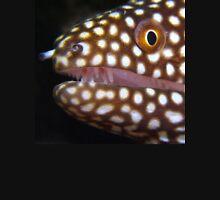 Moray Eel, Tonga Pullover