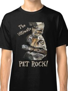 The Ultimate Pet Rock Classic T-Shirt