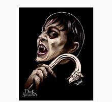 Dark Shadows Barnabas Unisex T-Shirt