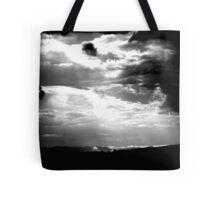 Summer Storm ... Tote Bag