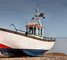 Boat by JEZ22