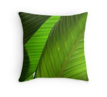 Fold Throw Pillow