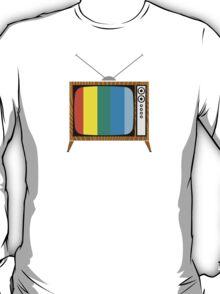 Retro TV T-Shirt