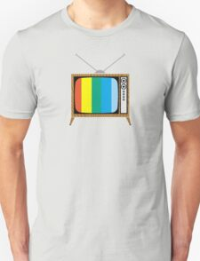 Retro TV T-Shirt