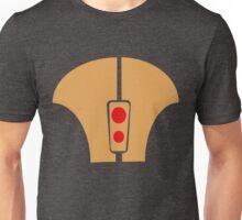 Fire Warrior Unisex T-Shirt