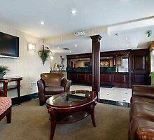Days Inn Springfield PA hotel Citizen Bank Park  by johncena