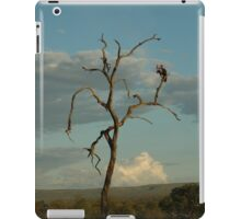 Am I the only one around here? iPad Case/Skin