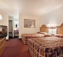 Days inn near Walt Disney World Orlando by dhdseo