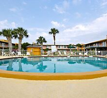 Days inn near Orlando Airport Florida by dhdseo