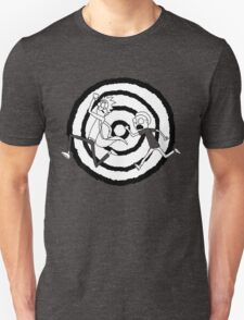 Rick and Morty: Sprial Unisex T-Shirt