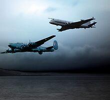 Maritime Reconnaissance by J Biggadike