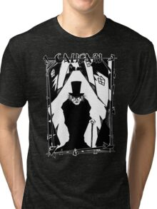 Dr. Caligari Tri-blend T-Shirt