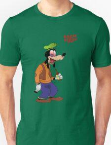 Booze Goofy T-Shirt