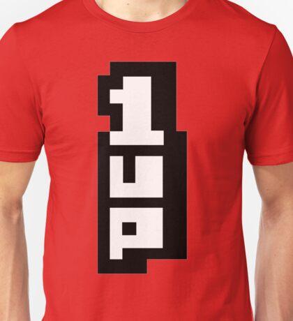 1up mario super Unisex T-Shirt