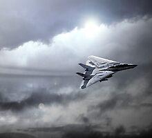 Top Gun by J Biggadike