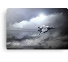 Top Gun Canvas Print