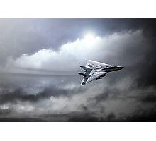 Top Gun Photographic Print