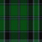 00209 Fort William District Tartan Fabric Print Iphone Case by Detnecs2013
