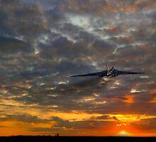 Off To War by J Biggadike