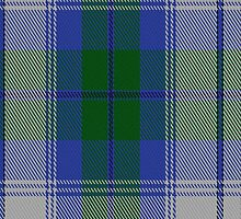 00223 Lorne Dress (Dance) Tartan Fabric Print Iphone Case by Detnecs2013