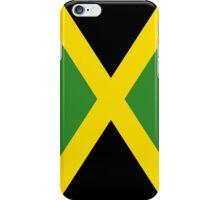 Jamaica Flag iPhone Case/Skin