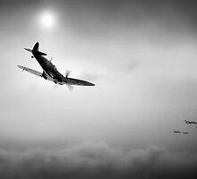 The Hunter by J Biggadike
