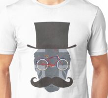 Bicycle Head Unisex T-Shirt