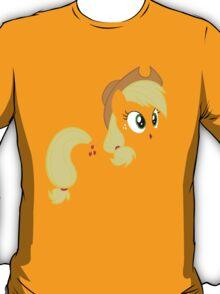 Applejack invisible T-Shirt