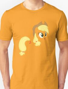 Applejack invisible T-Shirt