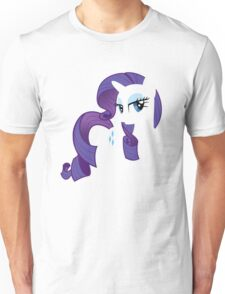 Rarity inisible Unisex T-Shirt