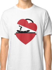 My Favorite BBQ Meal T-Shirt Classic T-Shirt