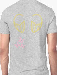 Fluttershy Wings Unisex T-Shirt