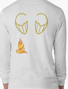 Spitfire Wings Long Sleeve T-Shirt