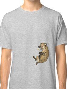 High Een Ah - Laugh Classic T-Shirt