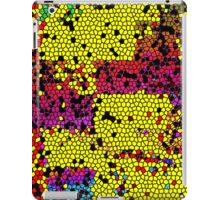 Mosaic iPad Case/Skin
