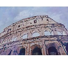 The Colossus Photographic Print