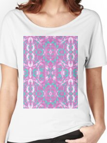 Baroque Style Inspiration Women's Relaxed Fit T-Shirt