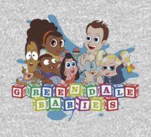 Greendale Babies One Piece - Long Sleeve