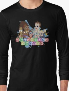 Greendale Babies Long Sleeve T-Shirt