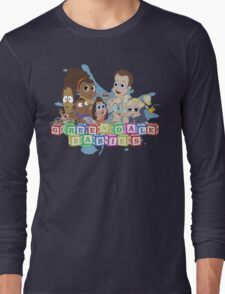Greendale Babies Long Sleeve T-Shirt