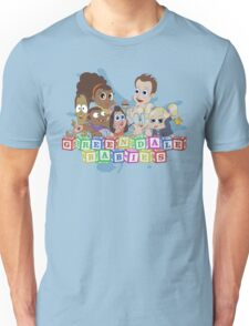 Greendale Babies Unisex T-Shirt